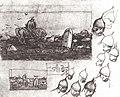 Черновые наброски к картине Витязь на распутье.jpg