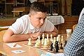 Чортків - Всеукраїнський шаховий турнір - Валентин Гулька.jpg