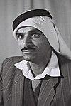الشيخ جبر داهش معدي