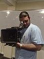المهند الناصر مع تجارب كاميرا خمسة وثلاثين ملم.jpg