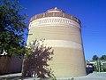 عمارت کبوتر خانه، از جاذبه های گردشگری شهر تاریخی اصفهان.jpg