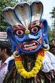 കുമ്മാട്ടി Kummattikali 2011 DSC 2701.JPG