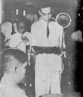 Siamese coup détat of 1948