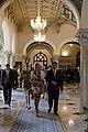 นายกรัฐมนตรีและภริยา หารือข้อราชการกับ H.E.Ms.Quentin - Flickr - Abhisit Vejjajiva.jpg