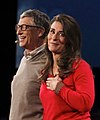 ♥♡ Bill & Melinda Gates (13595327345).jpg