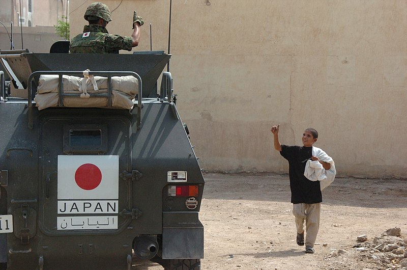 File:いい写真 R 国際平和協力活動等(及び防衛協力等) 26.jpg
