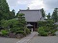 久米寺本堂 Main hall of Kume-dera 2013.6.24 - panoramio.jpg