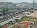 乘客在在站台等车 - panoramio.jpg