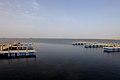 博斯腾湖阿訇口 - panoramio (1).jpg
