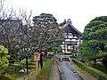 天龍寺 TenIyu-ji Temple - panoramio.jpg