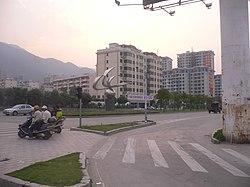 宁德街景1 - panoramio.jpg