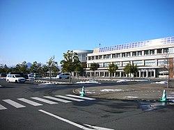 富谷市 - Wikipedia