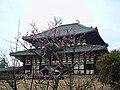 東大寺 大佛殿 Todai-ji Great Buddha Hall - panoramio.jpg