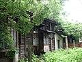 潭子國小佇日本時代起的宿舍 3.JPG