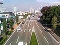 県道174号 新富士駅前 - panoramio.jpg