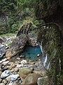 砂卡礑步道 - Shakadang Trail - 2012.02 - panoramio.jpg