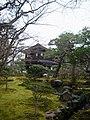 銀閣寺 Ginkaku-ji Temple - panoramio (3).jpg