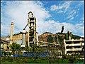 顶效拉法基一线1300t-d水泥厂 - panoramio.jpg