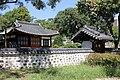 송애당 Songaedang (guesthouse) primary and entrance.jpg