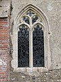 -2020-08-23 Window in south elevation, Saint Peter and Saint Paul Church, Sustead, Norfolk (3).JPG
