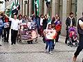 008535 Demonstration gegen das Massaker in der syrischen Ortschaft Al-Hula in Prag, Tschechien, am 1. Juni 2012.jpg