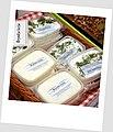 00901 Beskider Bryndza-Käse mit Kuchengewürze.JPG