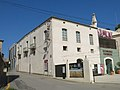 011 Ecomuseu Farinera, antic molí fariner, c. Sant Francesc 5-7 (Castelló d'Empúries).jpg