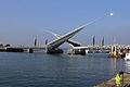 023 The Twin Sails Bridge, Poole Harbour, Dorset.jpg