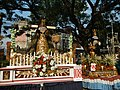 02903jfGood Friday processions Baliuag Augustine Parish Churchfvf 05.JPG