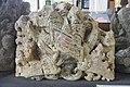 038 Decoration, Museum Mojopahit (38618713470).jpg