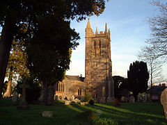 050113 02 Stalbridge church.jpg