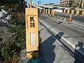 0565jfEast Rembo Pedestrian Footbridge Circumferential Road 18 Kalayaan Avenue Interchangefvf.jpg
