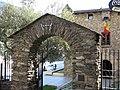 057 Casa de la Vall (Andorra la Vella), portal exterior est.JPG