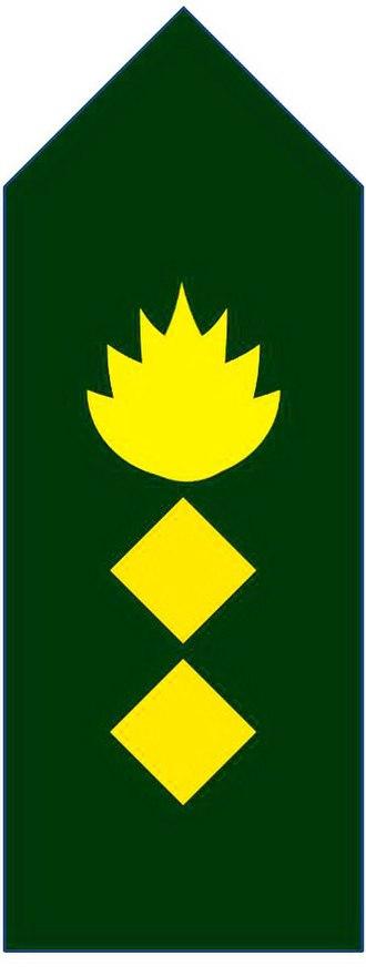 Colonel - Image: 06.col Bd