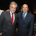 08-07-2011 Presidente Piñera - Lucho Gatica.jpg