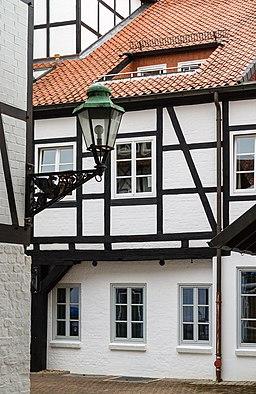 Schröderstraße in Lüneburg