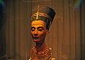 08 Berlin-Klassenfahrt 1979- Nofretete-Büste, Ägyptisches Museum (17461602724).jpg