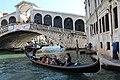 0 Venise, le Pont Rialto vu du Grand Canal.JPG