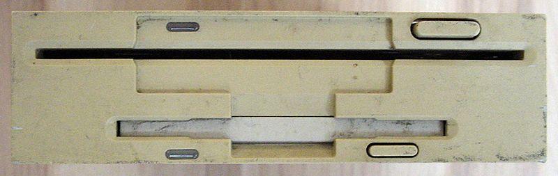 File:1.2 MB 2.88 MB floppy disk drive.jpg