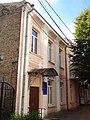 1. Житловий будинок (мур.), вул.Словацького, 10; Рівне.JPG