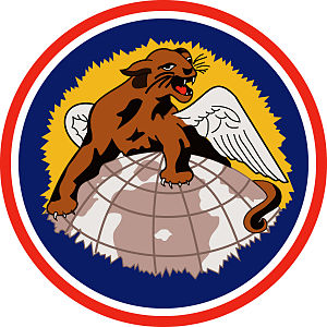 100th Fighter Squadron - Image: 100th Fighter Squadron patch
