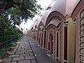 108 Shiva Temple in Bardhaman 11.jpg