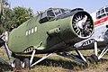 10 Yellow Antonov An.2 Russian Airforce (7289523554).jpg