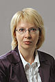 11.Saeimas deputāte Ināra Mūrneice (6276356526).jpg