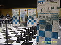 11. europsko pojedinačno šahovsko prvenstvo za muškarce i žene, Rijeka 2010.JPG