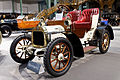 110 ans de l'automobile au Grand Palais - Lion Peugeot type VA voiturette 8 CV - 1907 - 003.jpg