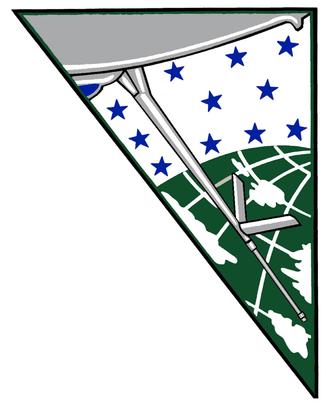 11th Air Refueling Squadron - 11th Air Refueling Squadron emblem