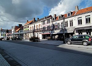 Turnhout - Image: 1210 Turnhout 029