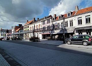 Turnhout Municipality in Flemish Community, Belgium