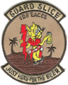 128th Expeditionary Airborne Command and Control Squadron - GA ANG - Patch.png
